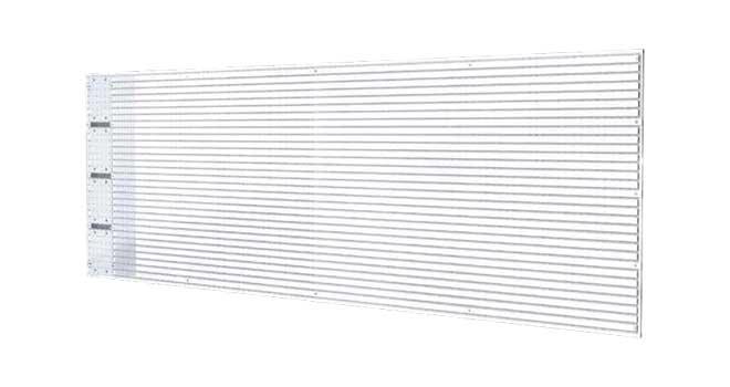 T系列 | LED贴膜屏